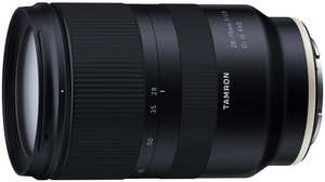 Tamron 28-75mm F2.8 RXD Lens for Sony-FE £571.50 @ Amazon