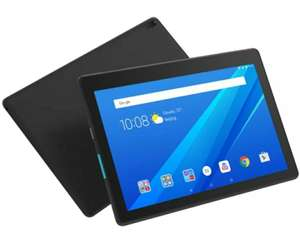 "Lenovo Tab E10 10.1"" Android Tablet 16GB, 2GB RAM, Wi-Fi, Slate Black - £81.88 Delivered @ AO / Ebay"