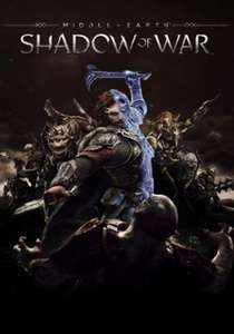 [PC] Middle-Earth: Shadow of War - £3.43 @ GetPlay / Eneba