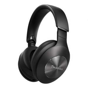 Technics EAH-F70N Noise cancelling over ear headphones - £189.00 delivered and 2 year warranty @ Peter Tyson