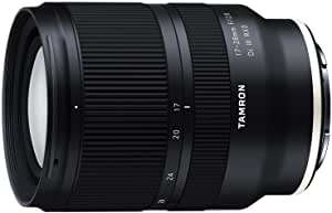 Tamron Ultra Wide angle zoom 17- 28mm £719 after voucher applied at checkout @ Amazon