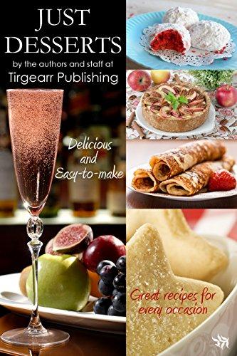 Just Desserts Kindle Edition - Free @ Amazon