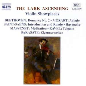 Ralph Vaughan Williams - The Lark Ascending (15 mins 8 secs) - Free Download @ Your Classical Org.
