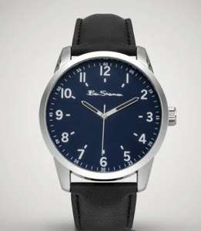 Ben Sherman BS139 Watch - £23 delivered @ Menkind
