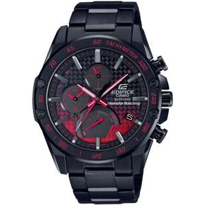 CASIO Edifice EQB-1000HR-1AER Honda Racing Limited Edition £318 delivered @ Watch Shop
