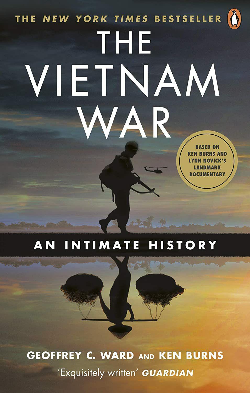 The Vietnam War - Geoffrey C. Ward & Ken Burns. Kindle Editition - Now 99p @Amazon