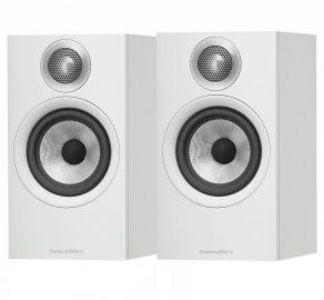 Bowers & Wilkins 607 Standmount Speakers £299 @ Hi-fi Corner