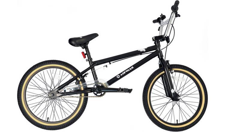 Airwalk Fahrenheit 1500 20-Inch BMX Bike for £143.48 delivered @ Argos