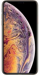 Apple iPhone XS Max 64GB (Unlocked for all UK networks) - Gold £642 at Wowcamera