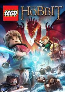 LEGO: The Hobbit Steam CD Key PC for 45p with fees @ Eneba.com / Buy-n-Play (75p min order amount required)
