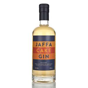Jaffa Cake Gin 70cl - £26.95 - Free Delivery Using Code @ House of Malt