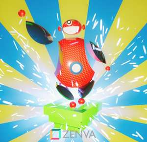 Teaching you Excel with Zenva - 2 courses from £2.45 @ Fanatical
