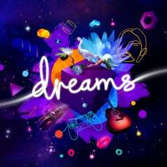Dreams SHAREfactory Theme - Free @ Playstation Store