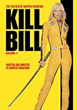 Kill Bill 1 & 2 (HD) Movies £2.99 each to own @ Amazon prime video