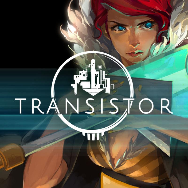 [PC] Transistor - £2.99 @ GOG.com