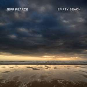 Free Relaxation New Age Music - Jeff Pearce - Empty Beach - Free @ Bandcamp