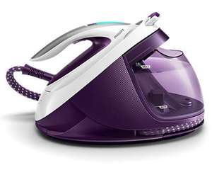 PerfectCare Elite Plus GC9660/36 Steam generator iron - £315 (£267.75 with newsletter signup) @ Philips