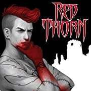 RED THORN (Vertigo comic series - digital collections on sale at Comixology!) £4.79