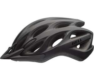 Bell Tracker one size adult cycle helmet £19.99 delivered @ CRC
