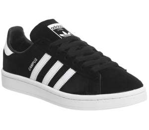 Adidas campus men's trainers (£38.50 delivered) @ office shoes