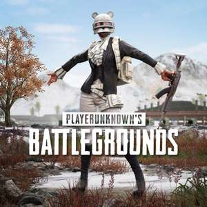 Playerunknown's Battlegrounds (PS4) £12.99 PSN Store.