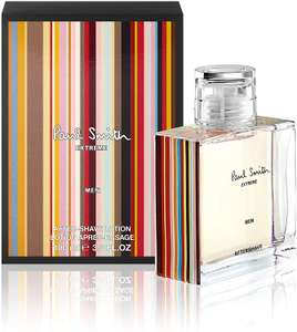 Paul Smith Extreme Aftershave, 100ml £14.44 (Prime) + £4.49 (non Prime) at Amazon
