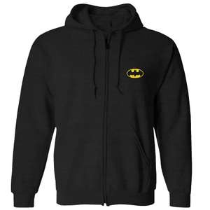 Zipped Hoodies 2 for £30 at Zavvi + Free Delivery with code