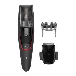 Phillips Series 7000 Vacuum Beard Trimmer BT7500/13 - £49.99 delivered @ Philips Shop