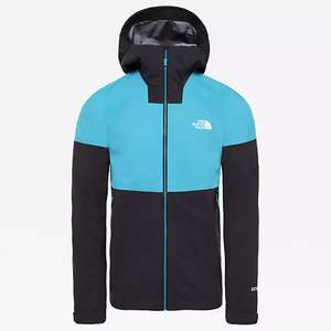 Up to 50% Off Outlet Sale + £10 Off a £100 spend + Free Delivery and Returns @ The North Face