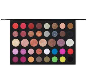 Morphe 39L Hit the lights artistry palette now £21 @ Morphe