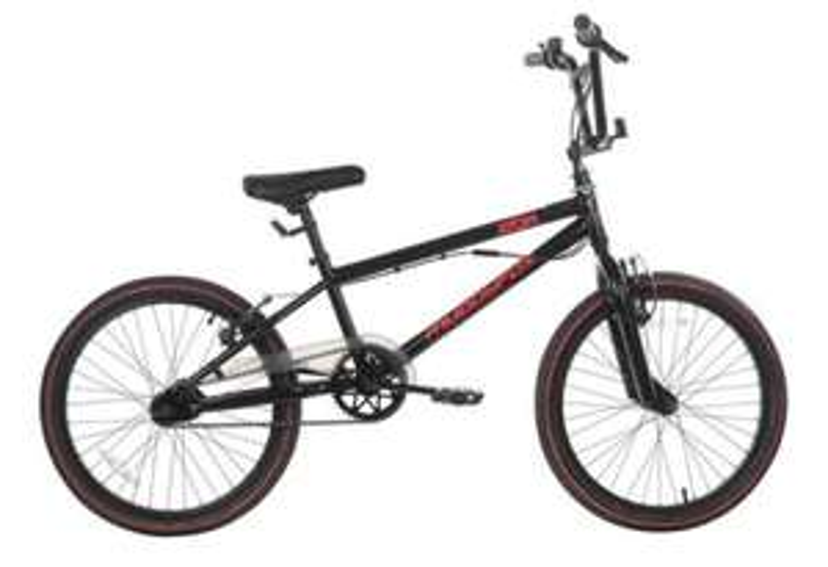Muddyfox Atom BMX - £103.99 Delivered @ Sports Direct