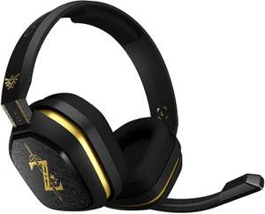 ASTRO Gaming - The Legend of Zelda A10 Wired Gaming Headset - £34.99 @ Amazon