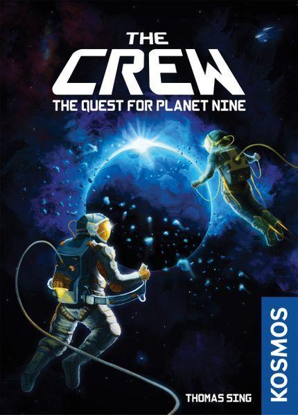 The Crew: Quest for Planet Nine (German Version) £9.54 (+4.49 Non-prime) @ Amazon