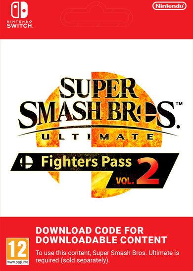 Super smash bros fighter pass 2 - £19.85 @ ShopTo