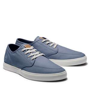 Timberland Union Wharf Derby Sneaker for Men in Blue, Green or Grey for £38.50 delivered (using code) @ timberland