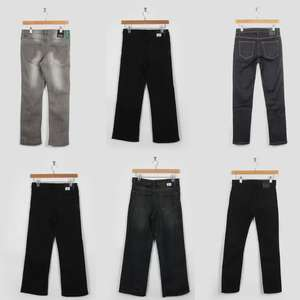 Route One Boys Jeans - £4.99 + £3.99 p&p - 1 Pair £8.98 Delivered / 2 Pairs £13.97 Delivered / 3 pairs £18.96 Delivered @ Route One