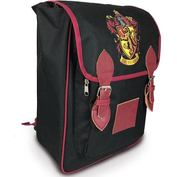 Harry Potter Gryffindor Satchel Backpack £15.49 delivered @ Geekcore