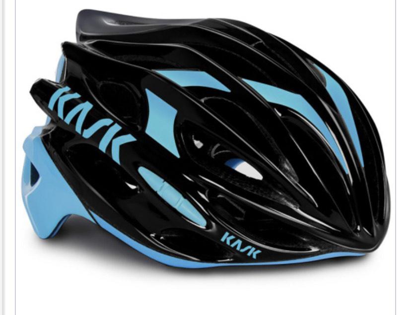 Kask Mojito Road Cycling Helmet £56.99 @ Merlin Cycles