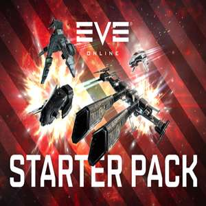 [Steam] EVE Online: Starter Pack - 17 Birthday Celebration - Free - Steam Store