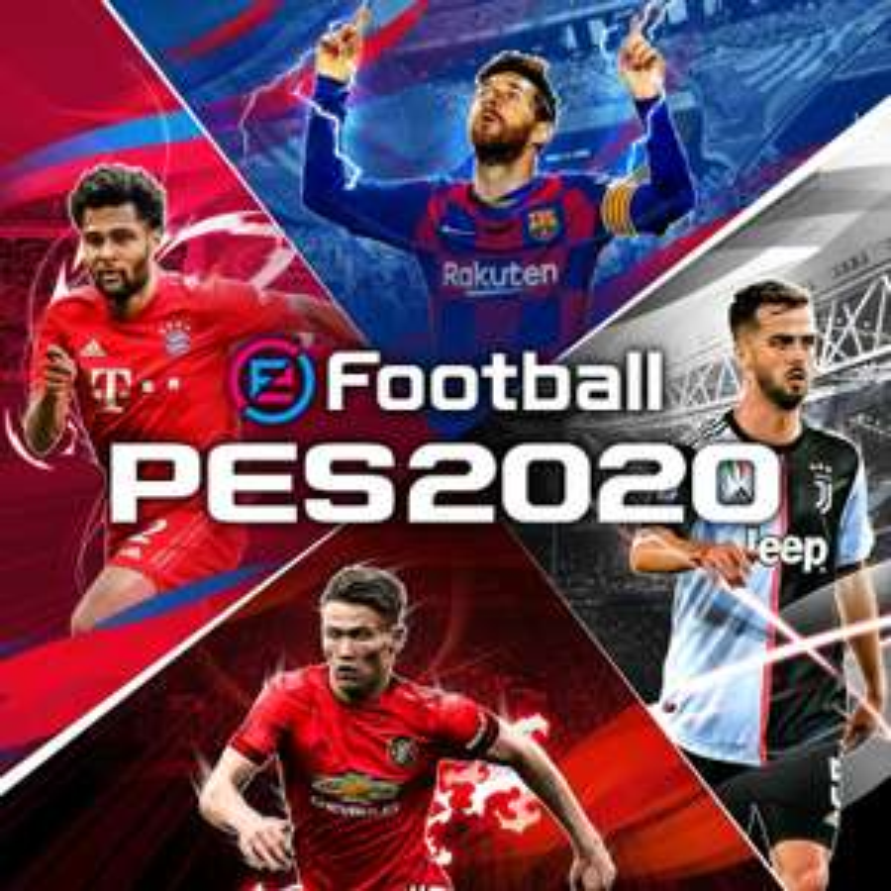 [Steam] eFootball PES 2020 (PC) - £11.99 @ CDKeys
