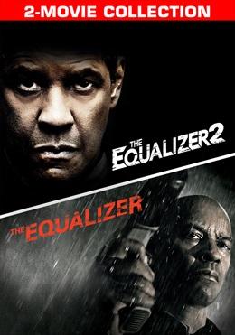 Equaliser 1&2 (HD) - Buy & Keep - £6.99 @ Sky Store