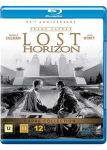 Lost Horizon (1937) [Frank Capra] 80th Anniversary Edition [Blu-ray] £5.75 delivered @ CoolShop