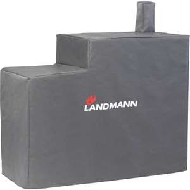 Landmann Kentucky Smoker Cover - £8.75 @ Homebase