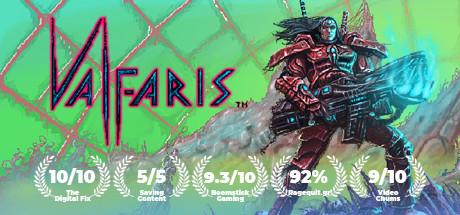 Valfaris (PC) - £12.36 @ Steam