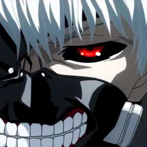 Tokyo Ghoul (Complete Series 1 & 2) FREE Stream @ All 4