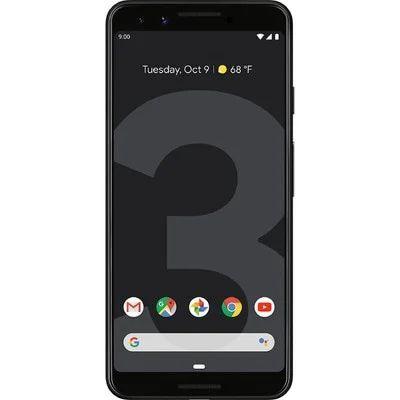 Google Pixel 3 Just Black 64GB Unlocked Good - £229.99 delivered @ Music Magpie
