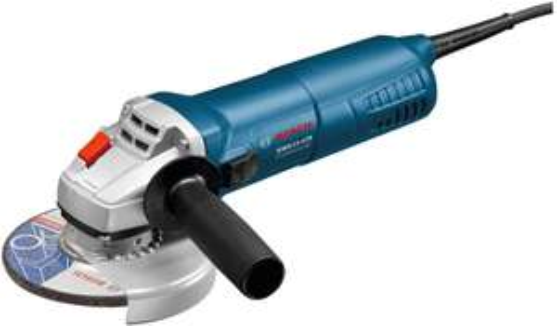 Heavy Duty Angle Grinder Bosch Professional GWS 11-125 Corded 110 V £95.99 @ Amazon