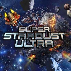 Super Stardust™ Ultra £2.29 @ PlayStation PSN