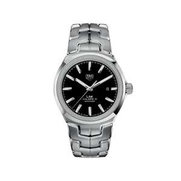 Tag Heuer Link Calibre 5 Automatic Watch - £1440 delivered @ Burrells