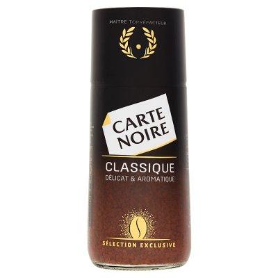 Carte Noire Classique / Decafeine Instant Coffee 100g - £2 at Waitrose (Min basket £60)